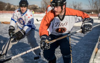 2019 North American Pond Hockey Championship